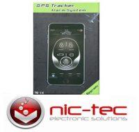 GPS Tracker - GSM Alarm
