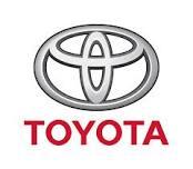 Nøgler til Toyota