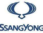 Nøgler til SsangYong