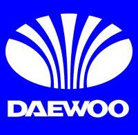 Nøgler til Daewoo