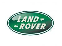 Nøgler til Land Rover