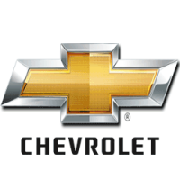 Nøgler til Chevrolet