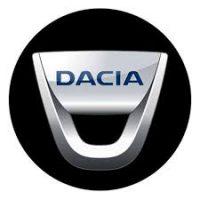 Nøgler til Dacia