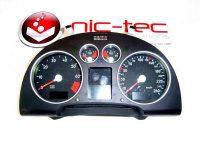 Speedometer reparation